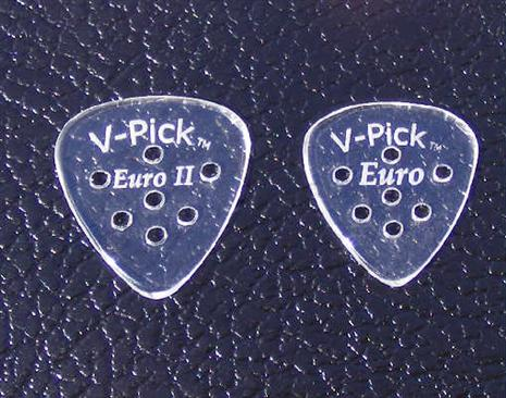 V-Picks Euro and Euro II